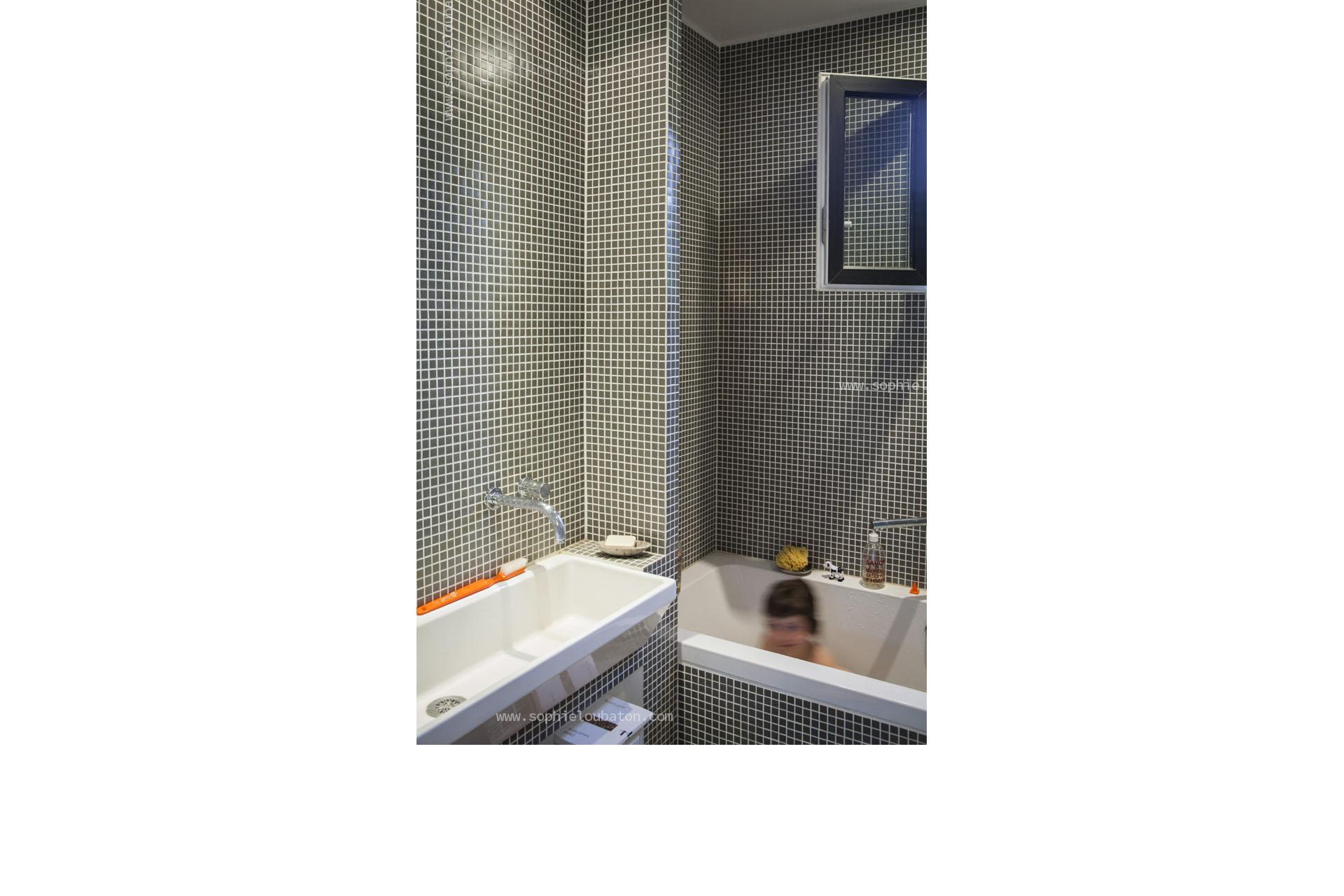 salle de bain I.