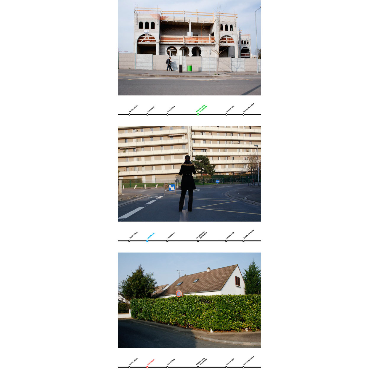 >>> architectures