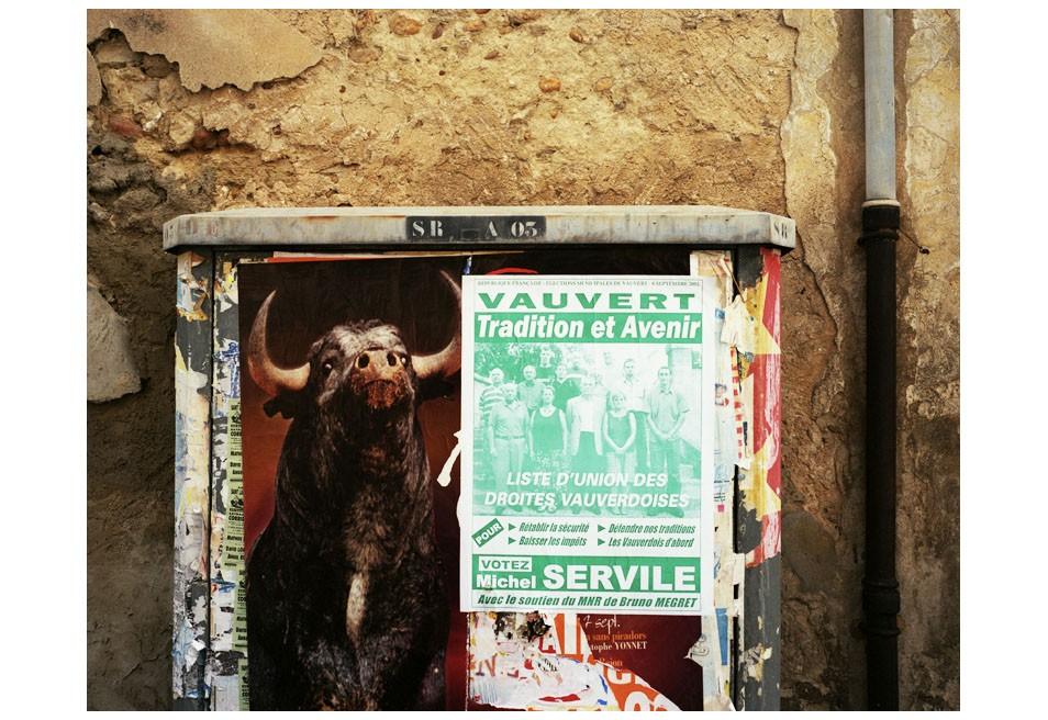 présidentielles 2002 / acte 3 – beaucaire