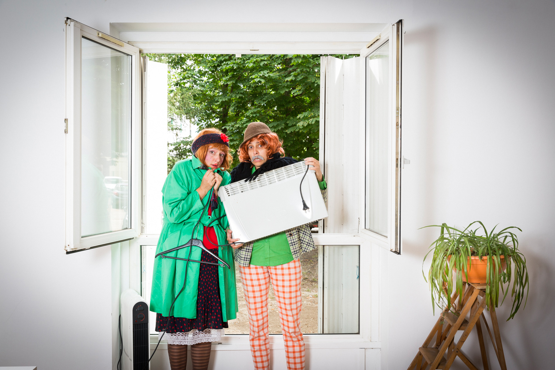 OSICA _ Compagnie La Bande Magnetique / visuels Astuce Appart. 05_atelier ecogestes.