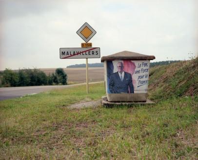 présidentielles 2002 / acte 1 – en passant par la lorraine.